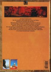 Verso de L'homme de Java -3- Pirates