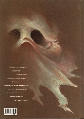Verso de Le soleil des Loups -2- Le creuset de la douleur