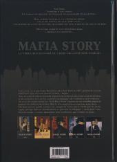 Verso de Mafia story -5- Lepke