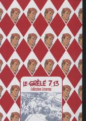 Verso de Le grêlé 7/13 (Taupinambour) -7- Tome 7