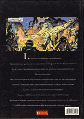 Verso de Dinosaur Bop -4- Shaman blues