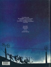 Verso de Lapinot (Les formidables aventures de) -2a- Slaloms