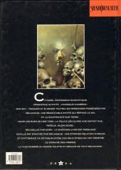 Verso de Shadowslayer -1- La marque de Mélanikus