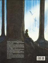 Verso de Valhalla -1- La Rage d'Odin
