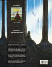 Verso de Valhalla -2- Quark le rebelle