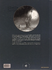 Verso de Le signe de la Lune - Le Signe de la Lune