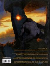 Verso de Millénaire -5- L'ombre de l'Antéchrist