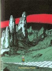 Verso de Kitaro le repoussant -8- Volume 8