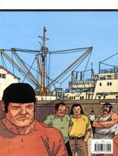 Verso de Mérite maritime - Tome 1