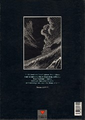 Verso de Cromwell Stone -2- Le retour de Cromwell Stone