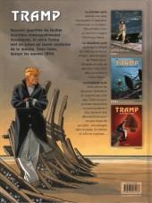Verso de Tramp -9- Le Trésor du Tonkin