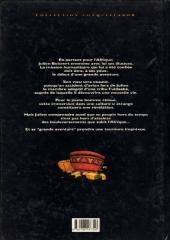 Verso de Julien Boisvert -1- Neêkibo