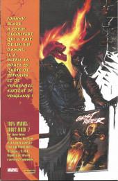 Verso de Dark Reign -1- Le règne du mal