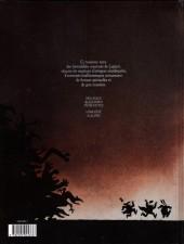 Verso de Lapinot (Les formidables aventures de) -6- Walter