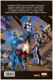 Verso de Ultimates (Marvel Deluxe) -1a09- Super-soldat