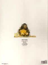 Verso de Druuna -1c97- Morbus Gravis