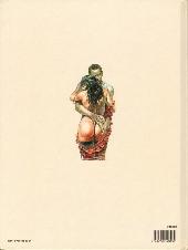 Verso de Druuna -3- Creatura