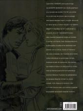 Verso de Giuseppe Bergman (Humanoïdes Associés) -8- Revoir les étoiles