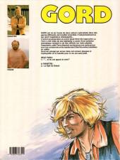 Verso de Gord -1-