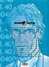 Verso de Le cybertueur -3- Meurtres en réseau