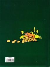 Verso de Les amours écologiques du bolot occidental -a90- Les Amours écologiques du Bolot Occidental