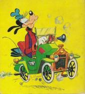 Verso de Mickey (Poche) -8- Mickey poche n°8