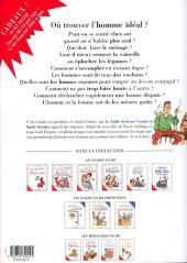 Verso de Le guide -2d02- Le guide du jeune couple