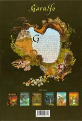 Verso de Garulfo -5a- Preux et prouesses
