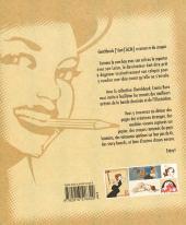 Verso de (AUT) Ciia - Sketchbook Ciia