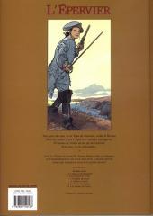 Verso de L'Épervier (Pellerin) -1b09- Le Trépassé de Kermellec
