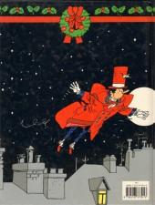 Verso de Docteur Poche -10- Docteur Poche et le Père Noël