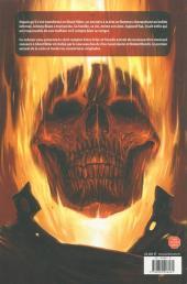 Verso de Ghost Rider (100% Marvel) -7- Entre enfer et paradis