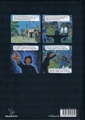 Verso de Aya de Yopougon -5- Volume 5