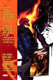 Verso de Ultimates (Hors série) -9- Ultimates Wolverine et Hulk