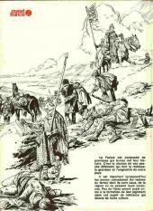 Verso de La normandie racontée aux enfants - La Normandie racontée aux enfants