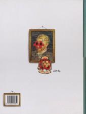 Verso de Rubrique-à-Brac -6- Rubrique-à-brac Gallery