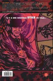 Verso de Starman -1- Volume 1