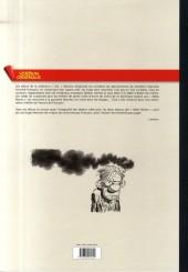 Verso de Idées noires -INT VO2- L'Intégrale version originale