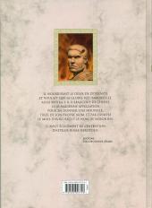 Verso de Murena -7ES- Vie des feux