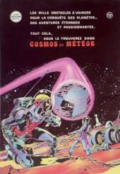 Verso de Flash (Arédit - Pop Magazine/Cosmos/Flash) -7- Flash 7