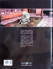 Verso de Shahidas -1- Le fruit du mensonge