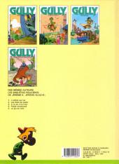 Verso de Gully -4- Le petit prince et les agressicotons