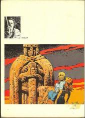 Verso de Les naufragés d'Arroyoka - Tome a1979l