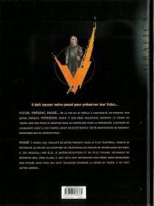 Verso de Voyageur -9- Passé 1