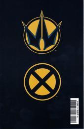 Verso de Wildcats hors série -1- WildC.A.T.S. / X-Men