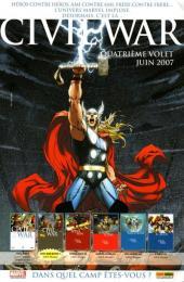 Verso de Wolverine (Marvel France 1re série) (1997) -161- Vengeance