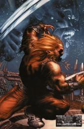 Verso de Wolverine (Marvel France 1re série) (1997) -164- Premier sang