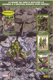 Verso de Wolverine (Marvel France 1re série) (1997) -173- La mort de Logan (1)