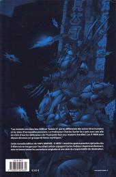 Verso de X-Men (100% Marvel) -1b- L'élixir de vie