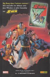 Verso de Ultimate X-Men -48- Apocalypse (2)